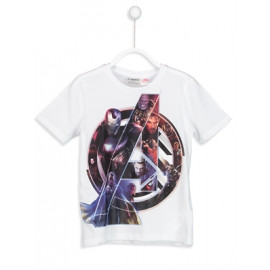 تيشيرت قطني Avengers