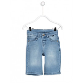 شورت جينز للأولاد روللر