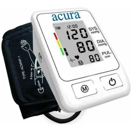 جهاز لقياس ضغط الدم ماركة Acura 9080K