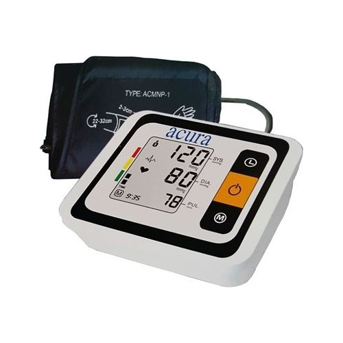 جهاز لفحص ضغط الدم ماركة Acura